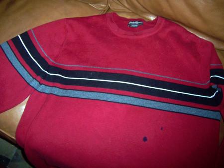 Favorite_sweater