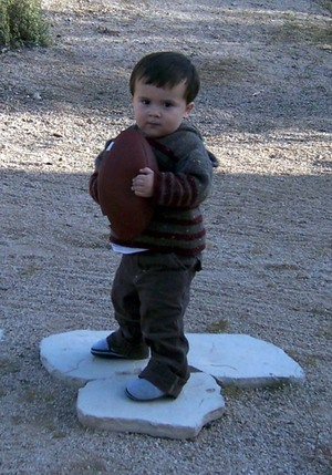 Anthony_with_football